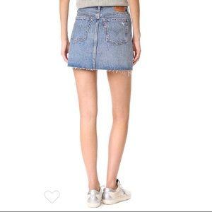 Levi's Skirts - NEW! Levis skirt!